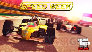 GTA Online 18 06 2020 Speed Week
