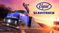 GTA Online 21 01 2021 Vapid Slamtruck