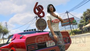 GTA Online 21 01 2021 Vapid T shirt