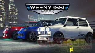 GTA Online 28 05 2020 Weeny Issi pic 2