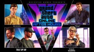 GTA Online After Hours art 1