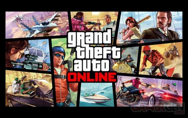 GTA Online artwork 04 08 2020