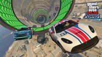 GTA Online Casse Cou Jusqu'au Bout 19 07 2016 screenshot 1