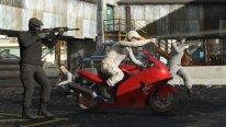 GTA Online Extermination 02 10 2014 screenshot 1