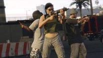 GTA Online Gerald's Last Play 6