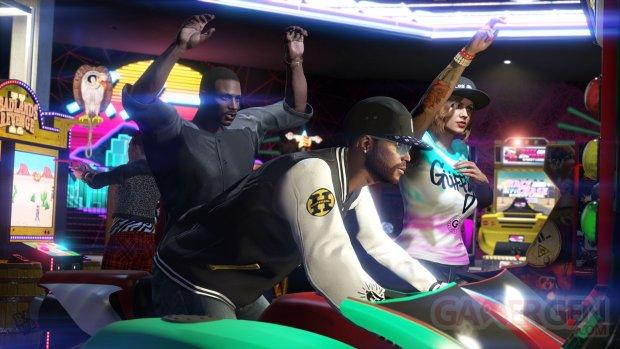 GTA Online Grand Theft Auto 01 12 12 2019