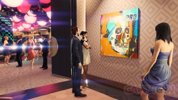 GTA Online Grand Theft Auto 04 23 07 2019