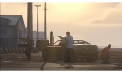 GTA Online Grand Theft Auto 15 08 2013 screenshot 8