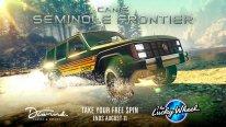 GTA Online Grand Theft Auto Canis Seminole Frontier 05 08 2021