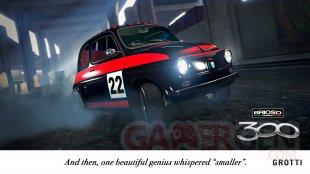 GTA Online Grotti Brioso 300