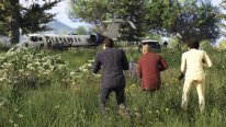 GTA Online Haute Finance et Basses Besognes 28 05 2016 screenshot 1