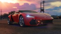 GTA Online Haute Finance et Basses Besognes 28 05 2016 screenshot 2