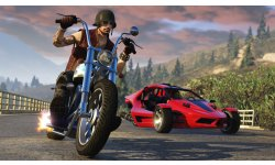 GTA Online Motos boulots bobos 12 10 2016 screenshot (1)