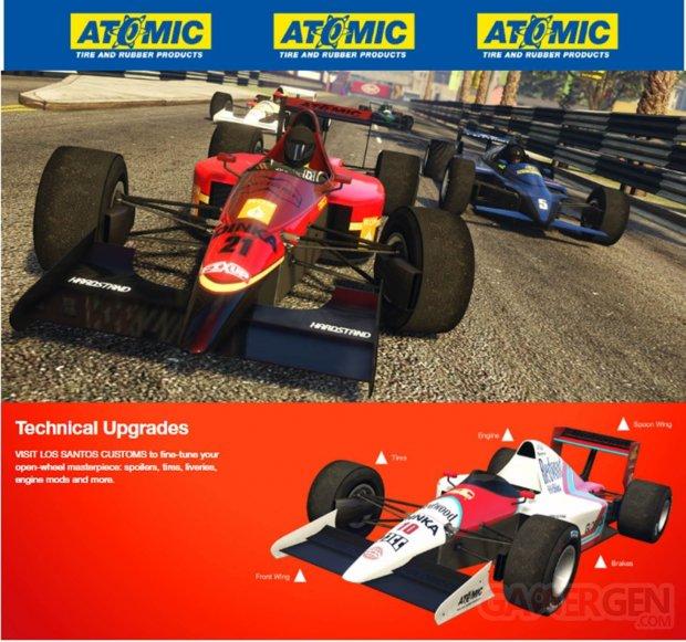GTA Online Open Wheel Series pic 10