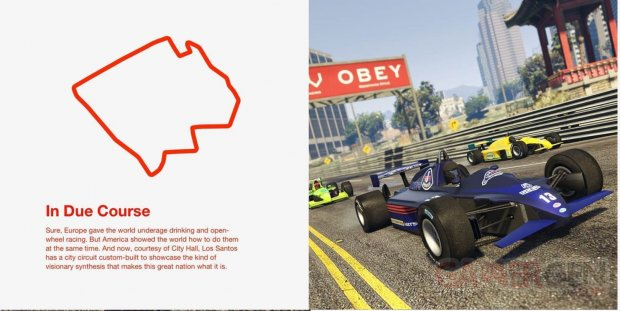 GTA Online Open Wheel Series pic 4