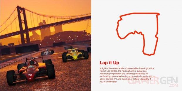 GTA Online Open Wheel Series pic 5
