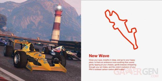 GTA Online Open Wheel Series pic 9