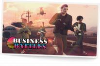 GTA Online Pack Spécial Été business