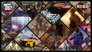 GTA Online record 28 01 2020 pic