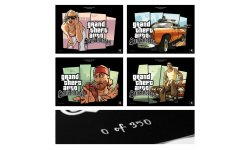 GTA San Andreas Goodies