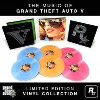 GTA V coffret musique 1