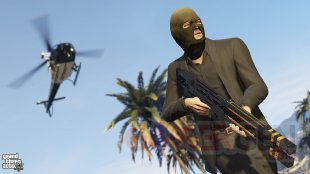 GTA V Grand Theft Auto 5 28 10 2014 contenu exclusif new gen screenshot 4