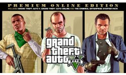 GTA V Grand Theft Auto 5 Premium Online Edition 20 04 2018