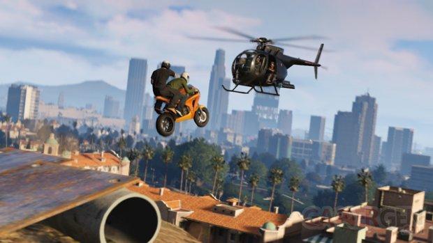 GTA V Online 09 12 2013 screenshot 3