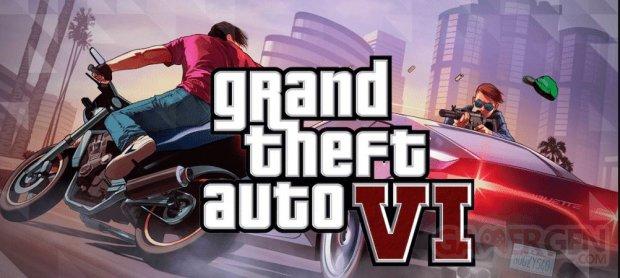 GTA VI rumeur