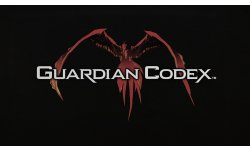 Guardian Codex Logo