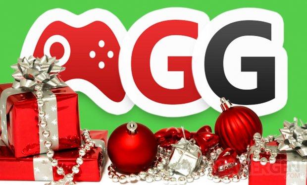 Guide Achat Noel GamerGen Logo vignette