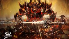 Guild Wars 2 Path of Fire Artwork