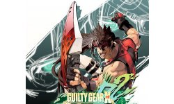 Guilty Gear Xrd Rev2 images