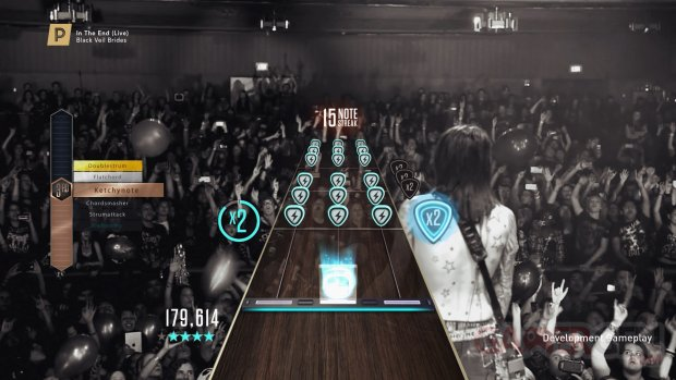 Guitar Hero Live 25 07 2015 screenshot 8