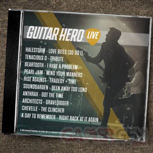 Guitar Hero Live 26 05 2015 Tracklist Tuesday