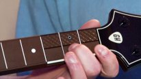 Guitar Hero LIVE screenshot manche guitare (3)