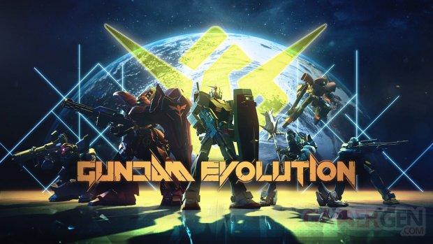 Gundam Evolution 01 15 07 2021