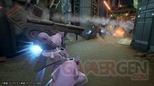 Gundam Evolution 04 15 07 2021