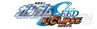 Gundam SEED ECLIPSE logo 28 05 2021