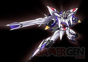 Gundam SEED ECLIPSE MVF X08 28 05 2021