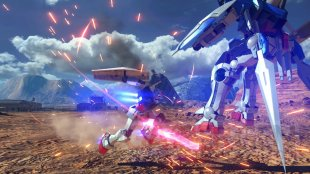 Gundam Versus screenshot 02 10 10 2016