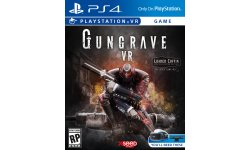 Gungrave VR Loaded Coffin Edition (1)