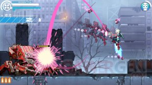 Gunvolt Chronicles Luminous Avenger iX 02 12 05 2018