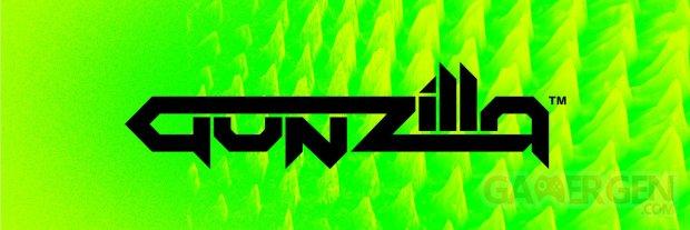 Gunzilla Games head logo banner