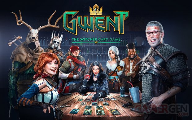 Gwent The Witcher Card Game 15 06 2016 screenshot (7)