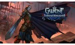 gwent the witcher card game la campagne solo thronebreaker repoussee annee prochaine