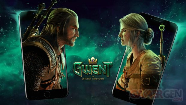 GWENT The Witcher Card Game mobiles