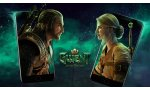 gwent the witcher card game ou est version android