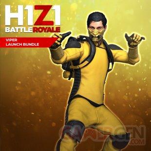 H1Z1 Battle Royale pic 1