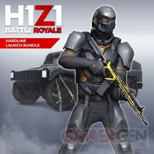 H1Z1 Battle Royale pic 2